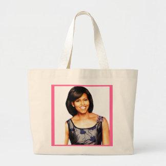 MICHELLE OBAMA handbag Bags