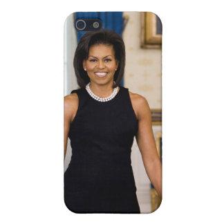 Michelle Obama iPhone 4/4S Case