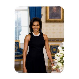 Michelle Obama Magnet