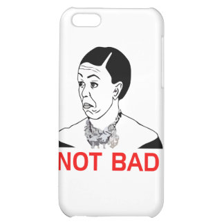Michelle Obama - Not Bad iPhone 5C Cases