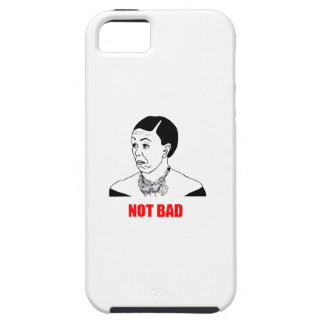 Michelle Obama Not Bad Meme iPhone 5 Cases