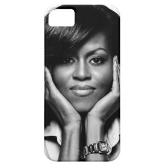 MICHELLE OBAMA phone case