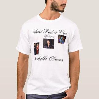 michelle-obama photo, michelle_obama, gal_obama... T-Shirt