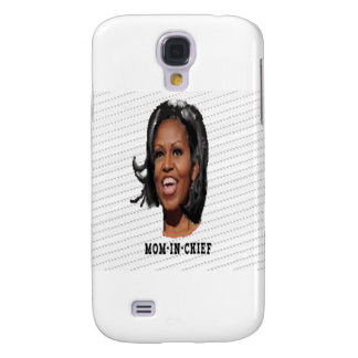 Michelle Obama Shirts Galaxy S4 Cover