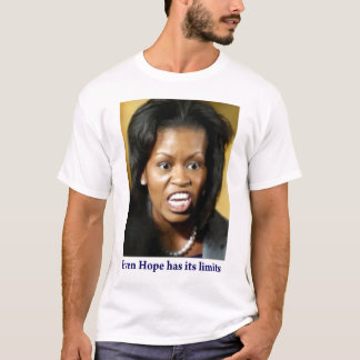 Michelle Obama speaks out T-Shirt
