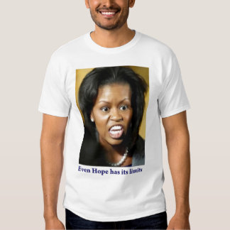 Michelle Obama speaks out Tee Shirt