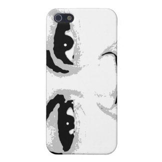 MICHELLE OBAMA STAMP INK ART CASE FOR iPhone 5