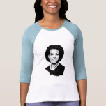 Michelle Obama T-shirts