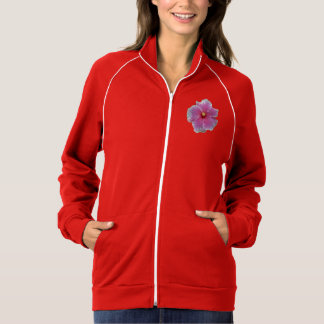 Michelle Of California Fleece Jacket