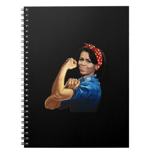 MICHELLE THE RIVETER JOURNALS