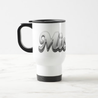 Michelle Travel Mug
