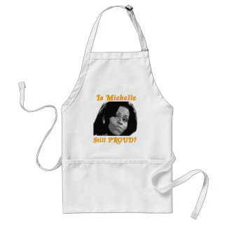 MichelleProudA Aprons
