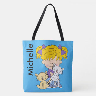 Michelle's Personalized Gifts Tote Bag