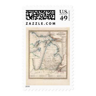 Michigan 2 sello