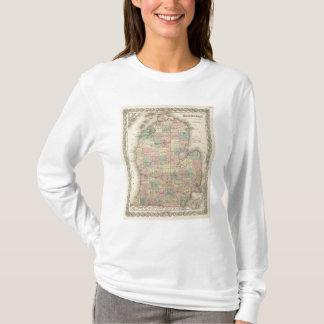 Michigan 3 T-Shirt