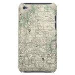 Michigan 8 Case-Mate iPod touch cobertura
