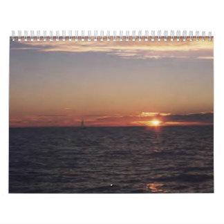 Michigan ASCENDENTE - modificado para requisitos p Calendarios