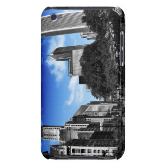 Michigan Avenue in Downtown Chicago Case-Mate iPod Touch Case