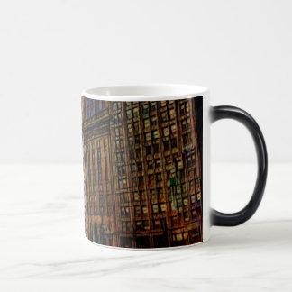 Michigan Avenue Magic Mug