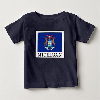 Michigan Baby T-Shirt