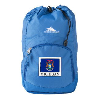 Michigan Backpack