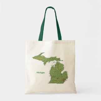 Michigan Bag