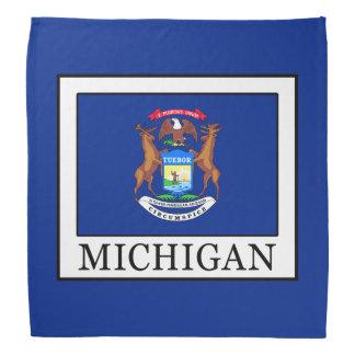 Michigan Bandana