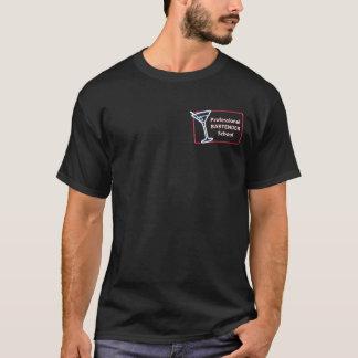 Michigan Bartender School Mens Tshirt