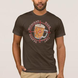 Michigan Beer Tent Season T-Shirt