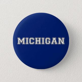 Michigan Button