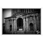 Michigan Central Station Posters