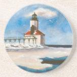 Michigan City Light Coaster