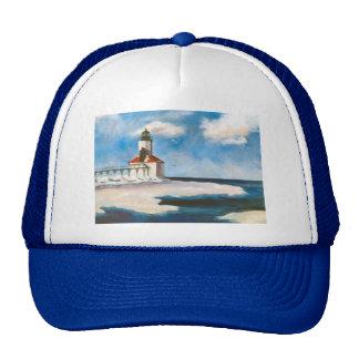 Michigan City Light Hat