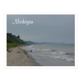 Michigan Coast Post Cards