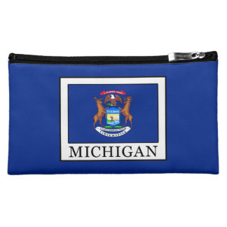 Michigan Cosmetic Bag