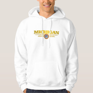 Michigan (DTOM) Apparel Hoodie