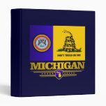 Michigan (DTOM) Binders