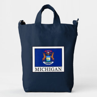Michigan Duck Bag