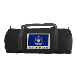 Michigan Duffle Bag
