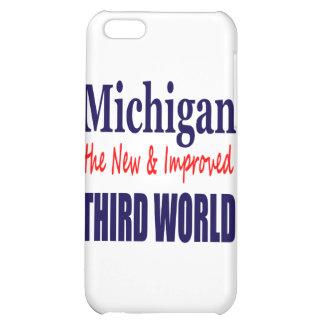 Michigan el TERCER MUNDO nuevo y mejorado