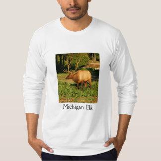 Michigan Elk Shirt