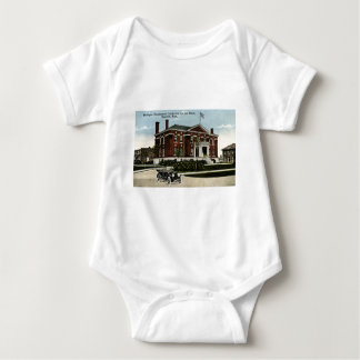 Michigan Employment Institute for the Blind Baby Bodysuit