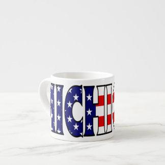 Michigan Espresso Espresso Cup