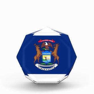 Michigan Flag Award