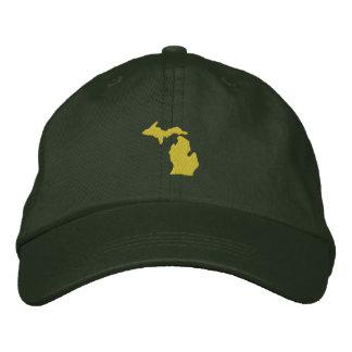 Michigan Gorra De Béisbol