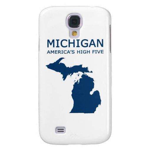 Michigan H5