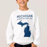 Michigan H5 Sweatshirt