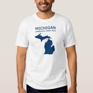 Michigan H5 T-Shirt