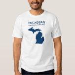 Michigan H5 Tshirts