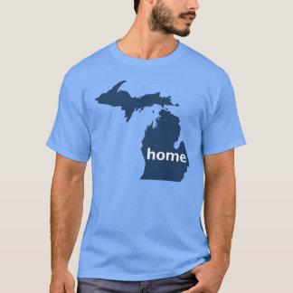 Michigan Home T-Shirt